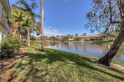 Naples FL Condo/Townhouse For Sale: $205,000