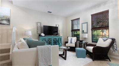 Lely Resort Condo/Townhouse For Sale: 9074 N Albion Ln #5905