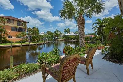 Naples Condo/Townhouse For Sale: 1200 Cherrystone Ct #A104