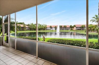 Naples Condo/Townhouse For Sale: 1695 Windy Pines Dr #05