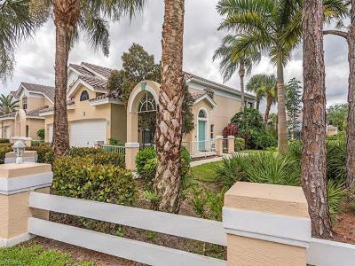 Naples Condo/Townhouse For Sale: 6898 Rain Lily Rd #203