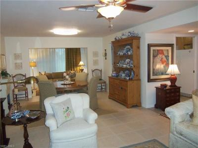 Naples Single Family Home For Sale: 207 Charity Ct #L-9