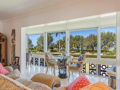 Naples FL Condo/Townhouse For Sale: $660,000