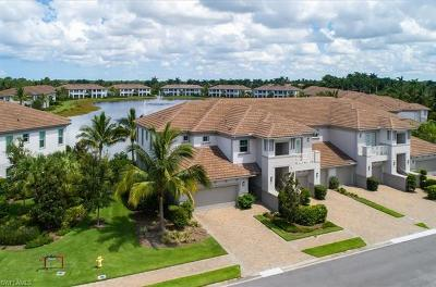 Lely Resort Condo/Townhouse For Sale: 8050 Signature Club Cir #101