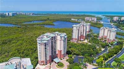 Naples Condo/Townhouse For Sale: 445 Cove Tower Dr #302