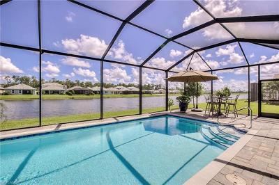 Naples Single Family Home For Sale: 3283 Pilot Cir