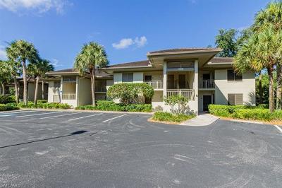 Bonita Springs Condo/Townhouse For Sale: 3621 Wild Pines Dr #211