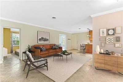 Fort Myers Single Family Home For Sale: 4670 Siesta Cir