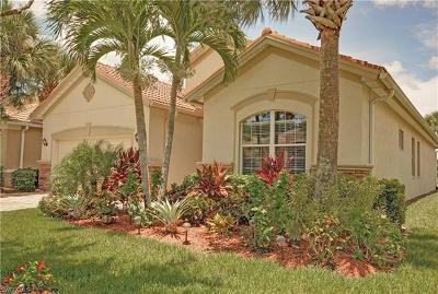 Naples Single Family Home For Sale: 8151 Valiant Dr