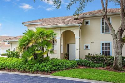 Bonita Springs Condo/Townhouse For Sale: 24370 Sandpiper Isle Way #105
