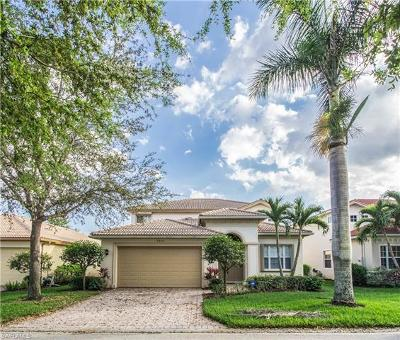 Fort Myers Single Family Home For Sale: 7514 Sika Deer Way
