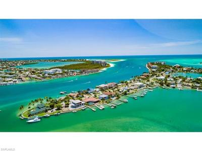 Marco Island Condo/Townhouse For Sale: 1215 Edington Pl #O5