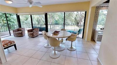 Naples Condo/Townhouse For Sale: 100 Wilderness Way #346