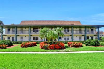 Marco Island Condo/Townhouse For Sale: 235 Seaview Ct #A6