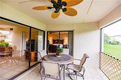 Naples Condo/Townhouse For Sale: 151 E Cypress Way #C-3