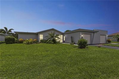 Naples Single Family Home For Sale: 3351 Boca Ciega Dr #D-10