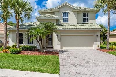 Naples Single Family Home For Sale: 15474 Los Reyes Ln