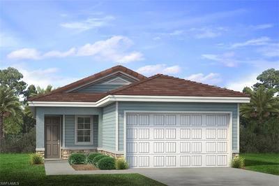 Bonita Springs Single Family Home For Sale: 28297 Seasons Tide Ave