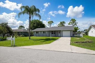 Bonita Springs Single Family Home For Sale: 11750 Imperial Pines Way
