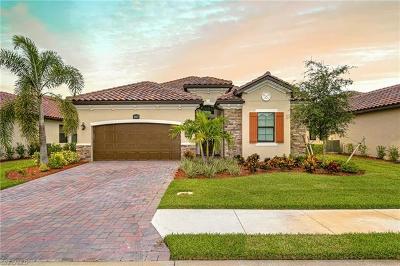 Bonita Springs Single Family Home For Sale: 28657 Newtown Ct