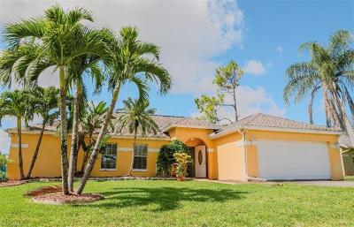 Bonita Springs Single Family Home For Sale: 11746 Forest Mere Dr