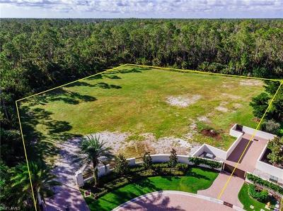 Residential Lots & Land For Sale: 28971 Il Cuore Ct