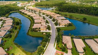Fort Myers Condo/Townhouse For Sale: 10638 Pelican Preserve Blvd #201