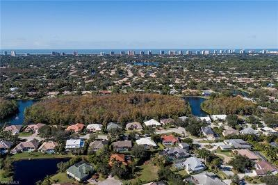 Naples Residential Lots & Land For Sale: 1909 Manchester Cir