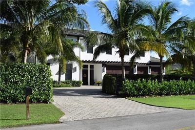 Single Family Home For Sale: 718 Springline Dr