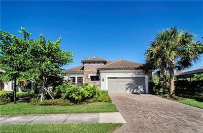 Single Family Home For Sale: 8879 Vaccaro Ct