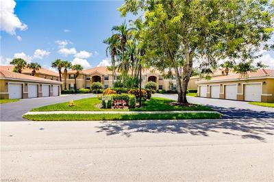 Naples Condo/Townhouse For Sale: 6528 Huntington Lakes Cir #102