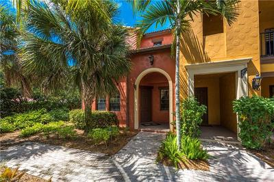 Lely Resort Condo/Townhouse For Sale: 8975 Malibu St #13-5