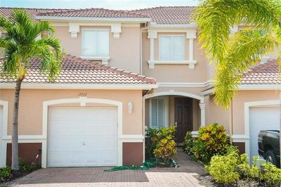 Fort Myers Single Family Home For Sale: 17537 Cherry Ridge Ln