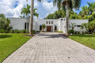 Single Family Home For Sale: 494 Spinnaker Dr