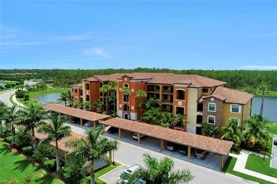 Condo/Townhouse For Sale: 9554 Trevi Ct #4736