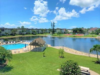 Naples Condo/Townhouse For Sale: 1010 Manatee Rd #B303