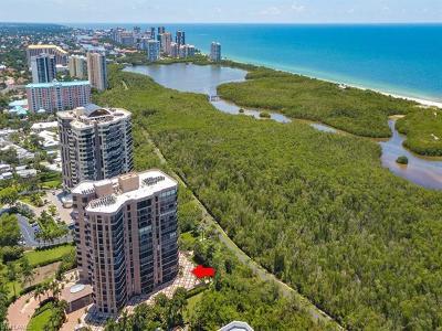Naples Condo/Townhouse For Sale: 6075 Pelican Bay Blvd #102