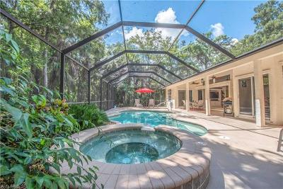 Naples Single Family Home For Sale: 520 NW 17th St