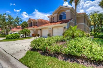 Bonita Springs Condo/Townhouse For Sale: 25252 Pelican Creek Cir #102