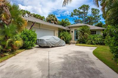 Marco Island Single Family Home For Sale: 281 2nd Ave