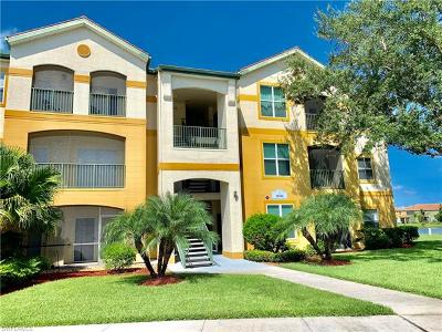 Fort Myers Condo/Townhouse For Sale: 11540 Villa Grand #1215