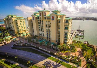 Marco Island Condo/Townhouse For Sale: 1079 Bald Eagle Dr #N-201