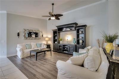 Single Family Home For Sale: 7421 Emilia Ln