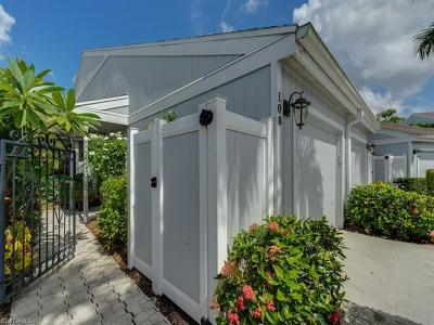 Naples Single Family Home For Sale: 108 Woodshire Ln #14-9