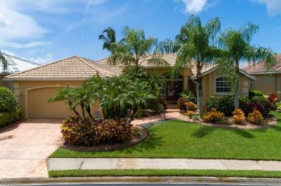 Fort Myers Single Family Home For Sale: 8284 Southwind Bay Cir