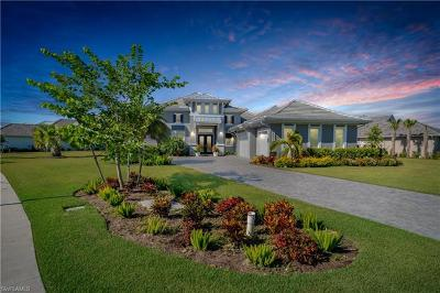 Naples Single Family Home For Sale: 6273 Lightbourn Way