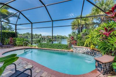 Single Family Home For Sale: 7931 Cordoba Pl