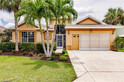 Estero Single Family Home For Sale: 23192 Marsh Landing Blvd