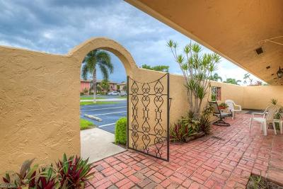 Naples Condo/Townhouse For Sale: 145 Teryl Rd #D-4