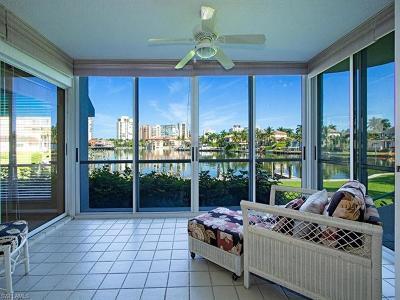 Naples Condo/Townhouse For Sale: 355 Park Shore Dr #1-112